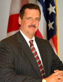 Picture of Willard F. Preston, III (2001-2007)